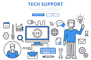 tech support goshen ny